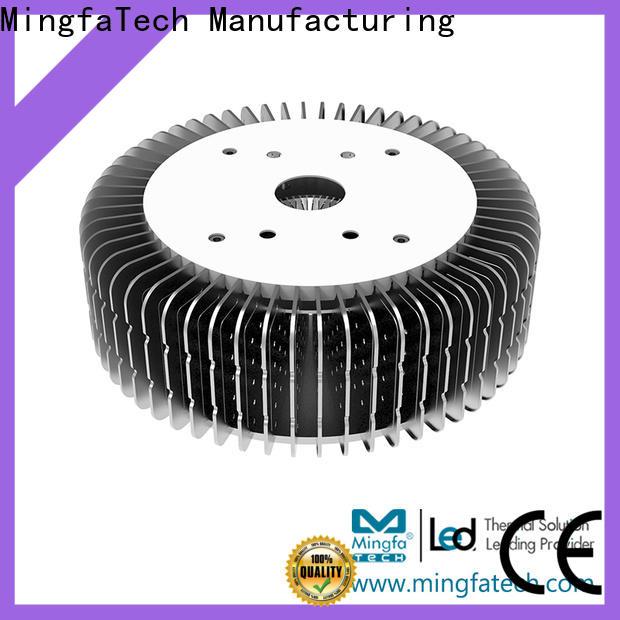 large led heat dissipation led supplier for station