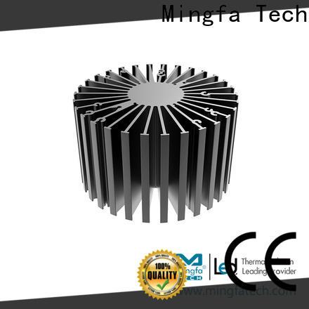 anodized mini heatsink simpoled1175011780 design for cabinet