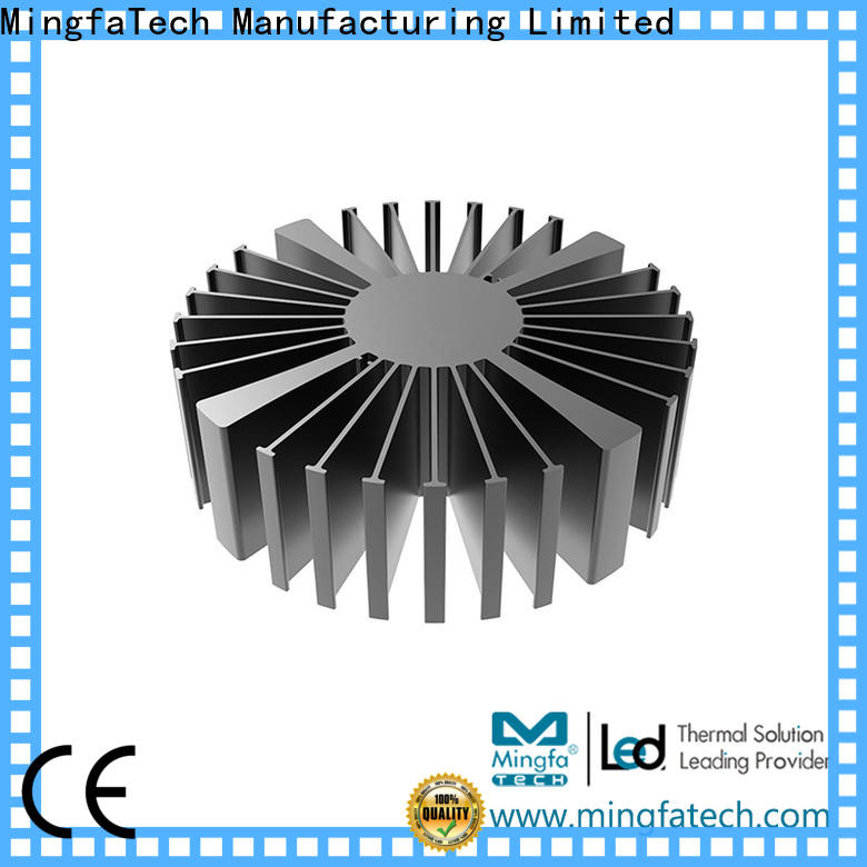 thermal solution big heatsink supplier for bedroom