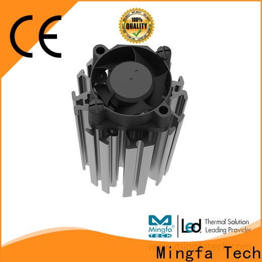 Mingfa Tech residential led strip heat sink supplier for horticulture