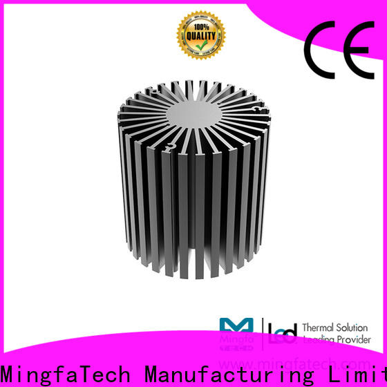 Mingfa Tech mini heatsink supplier for cabinet