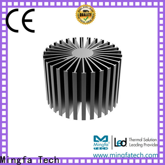 die-casting heat sink enclosure simpoled1355013580 design for bedroom