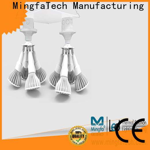 Mingfa Tech best led growing lights supplier for plants