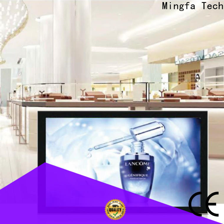 Mingfa Tech efficient lcd signage wholesale for airport