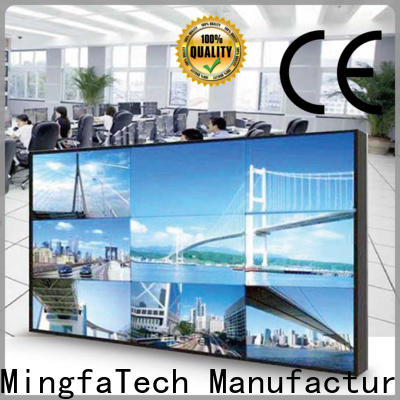 Mingfa Tech practical wall screen from China for indoor