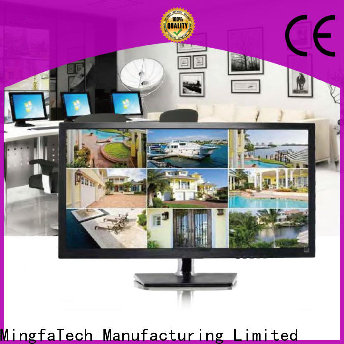 practical commercial lcd display manufacturer for indoor