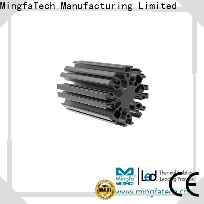 Mingfa Tech architectural 3w led heatsink wholesale for museums