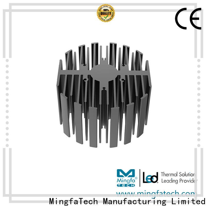 Mingfa Tech eled952095509580 heat sink compound for led design for bedroom