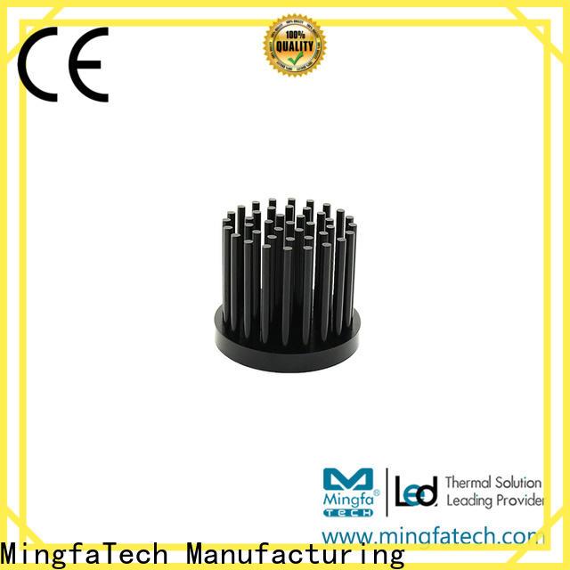 Mingfa Tech standard 10w led heatsink design for office