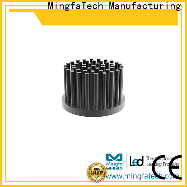 Mingfa Tech gooled7830785078807890 thermal heat sink design for office
