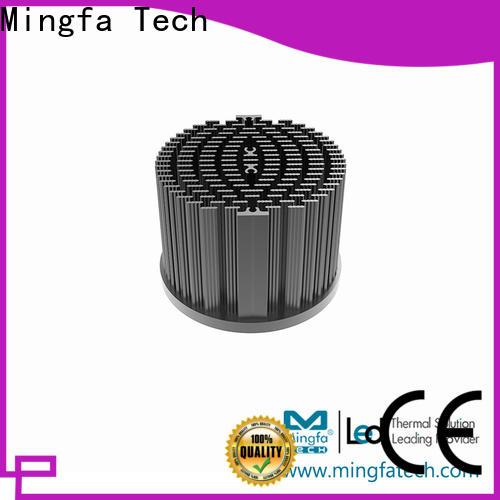 Mingfa Tech forging led thermal management manufacturer for roadway