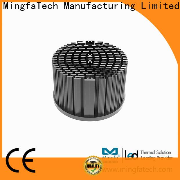 Mingfa Tech xled80308050 heat sink applications supplier for education