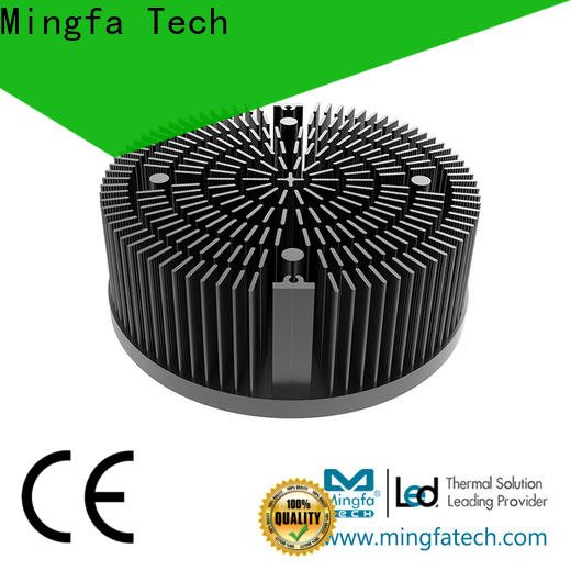 metal stamping heat sink applications xled2253022560225100 at discount for horticulture