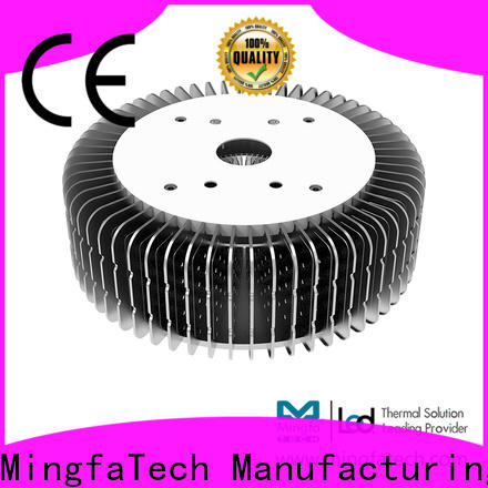area pin heatsink hibayled21088 supplier for hotel